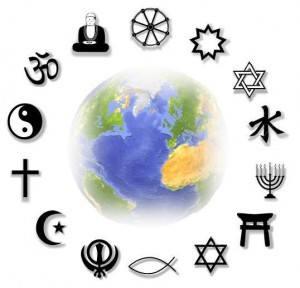 logos religions