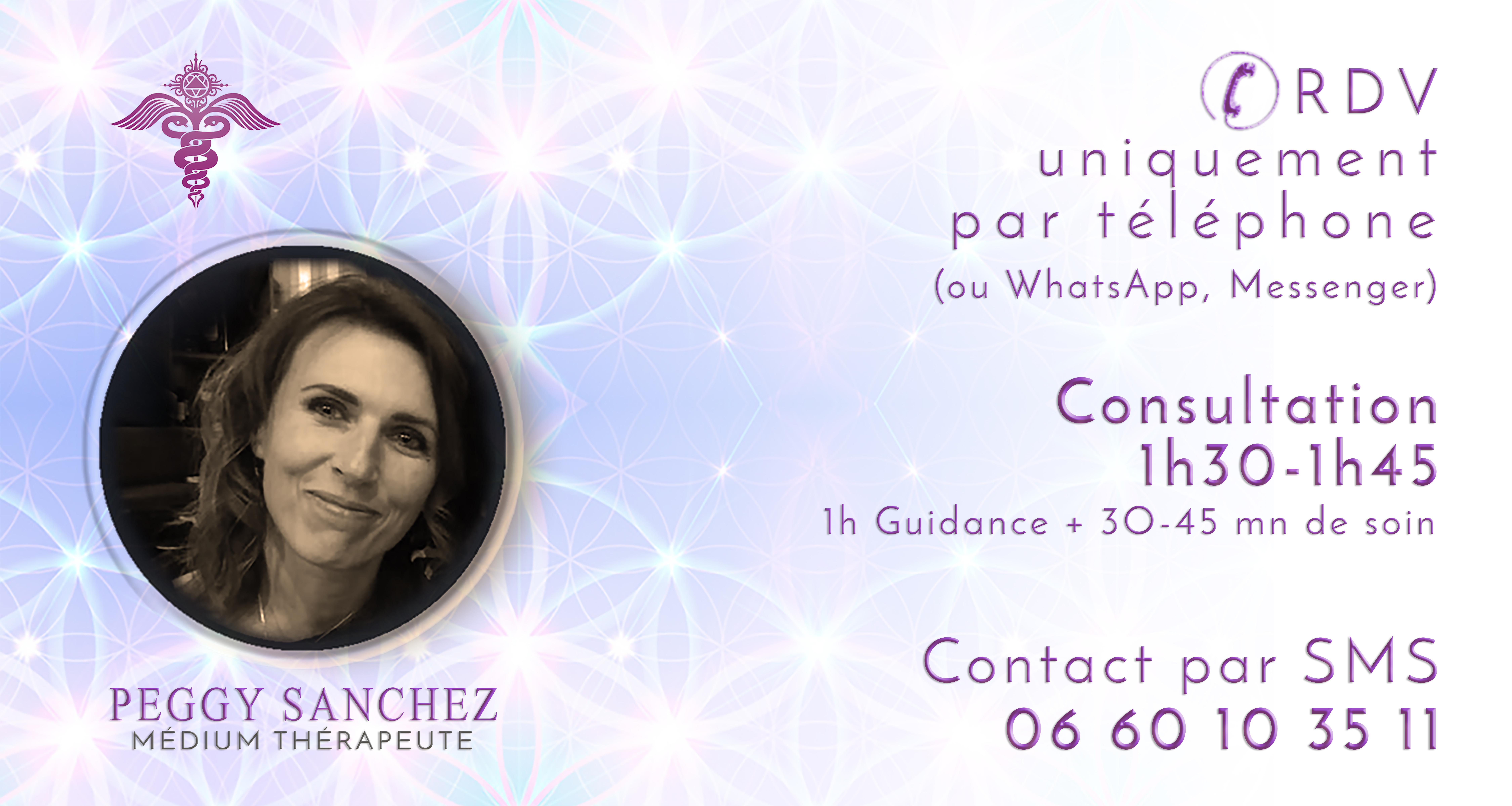 Consultation Peggy Sanchez